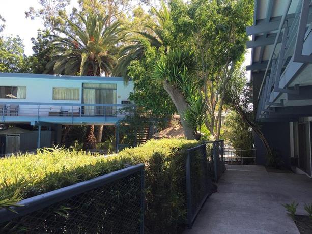Highland Gardens Hotel Los Angeles Compare Deals