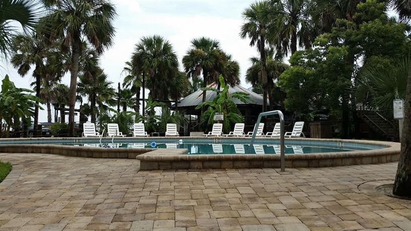 The Conch House Marina Resort Saint Augustine Compare Deals