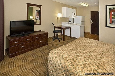 Extended Stay America - Fairbanks - Old Airport Way