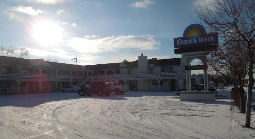 Riverton-Days Inn