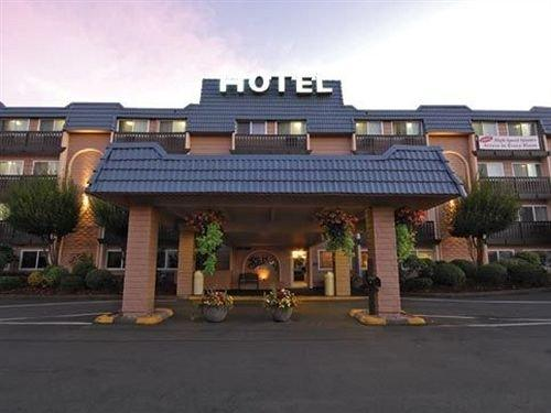 Washington Square Hotel Tigard