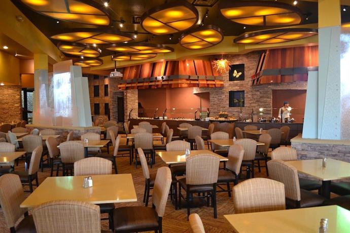 Camp verde casino restaurant