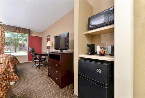 Americas Best Value Inn- Ardmore Ardmore