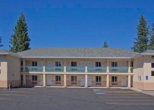 Shasta Pines Motel