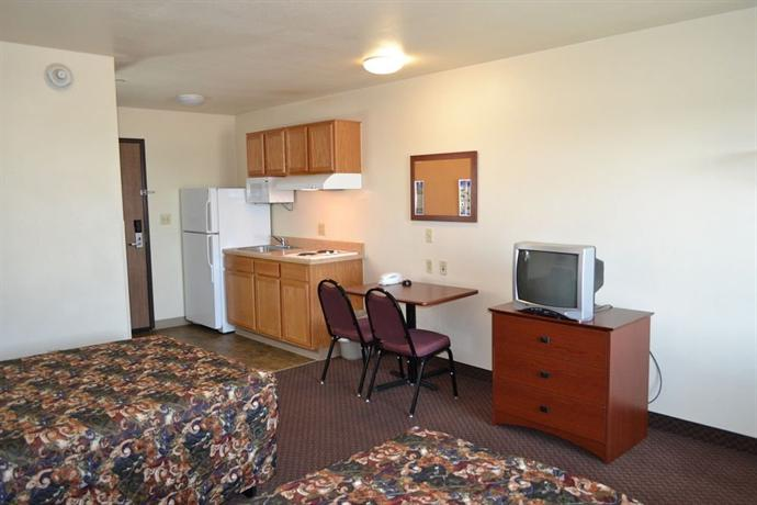 WoodSpring Suite Memphis Southeast