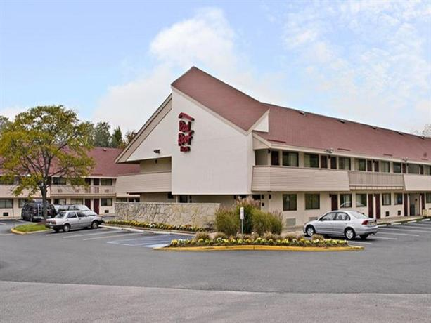 Red Roof Inn Mount Laurel