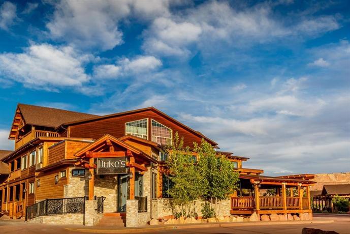 Desert Rose Inn Cabins Bluff Compare Deals