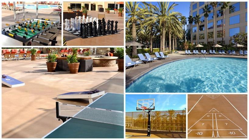 Hyatt Regency Orange County Garden Grove Compare Deals