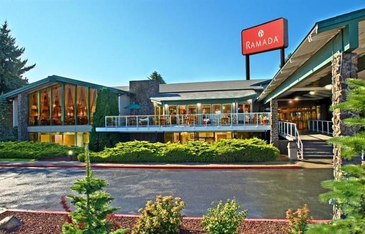 Spokane wa hotel deals
