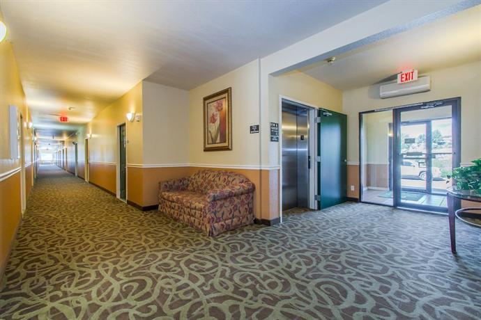 InTown Suites of Colorado Springs