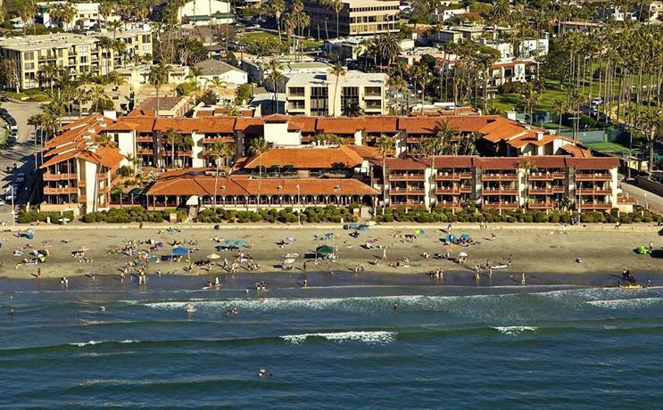 La Jolla Shores Hotel San Diego