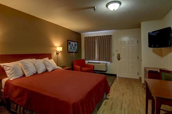 Sun Suites Vinings Smyrna Georgia