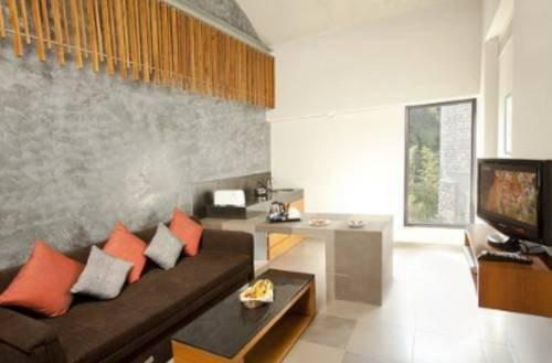 Club Mahindra Safari Resort Ramnagar Offerte In Corso