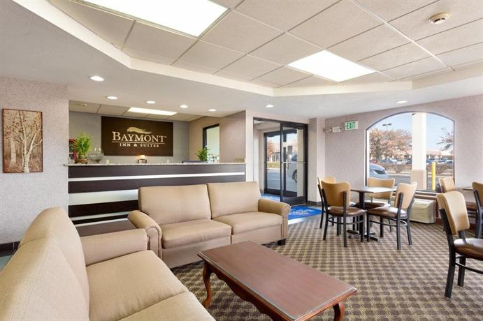 Baymont Inn and Suites Gallatin