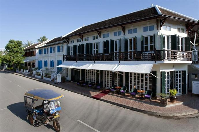 The belle rive boutique hotel luang prabang compare deals for Bell rive
