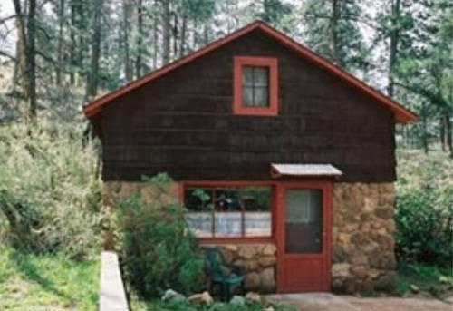 Rocky Mountain Lodge Cabins Cascade Chipita Park