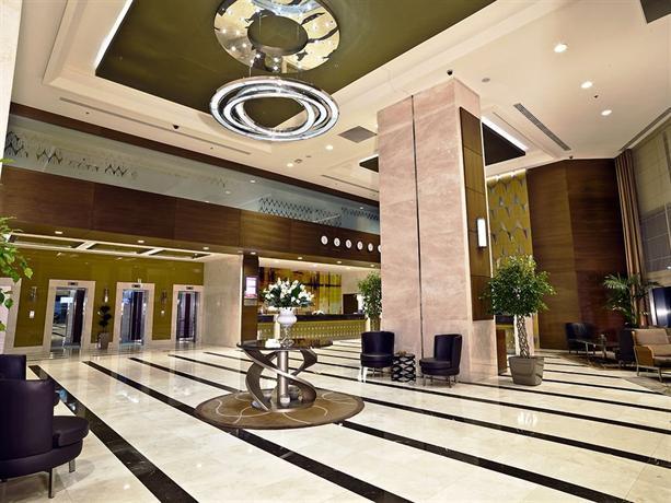 Ramada plaza istanbul tekstilkent buscador de hoteles - Hoteles turquia estambul ...