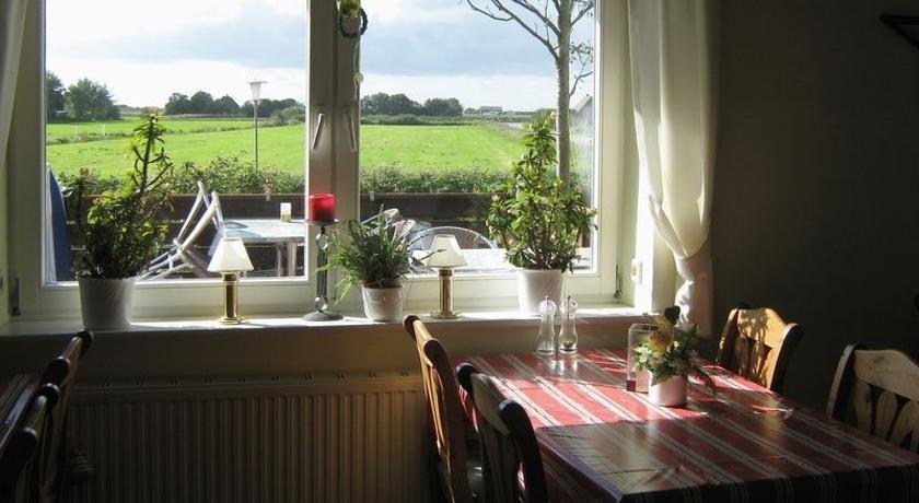 Rickelsbuller Hof Hotel Restaurant