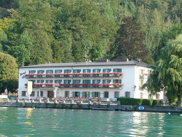 Hotel Post Steinbach Am Attersee