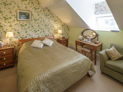 The Barnabas House Bed Breakfast