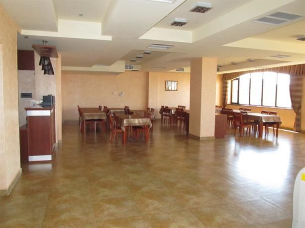 Hotel Yerevan Pas Cher