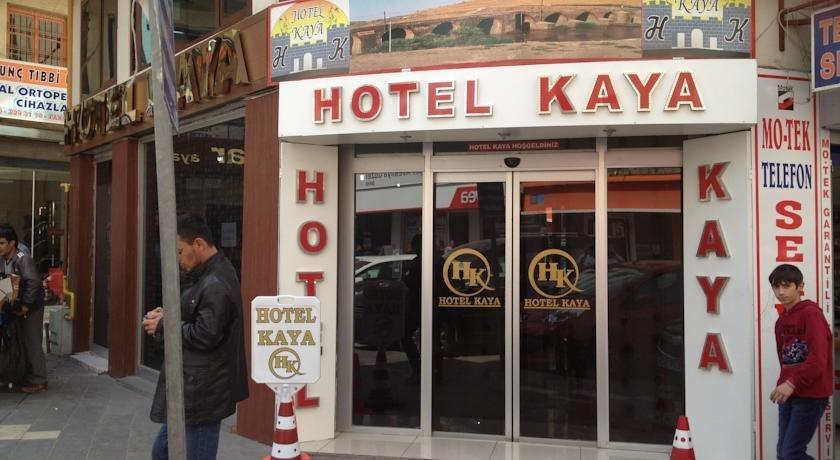 Hotel Kaya Diyarbakir