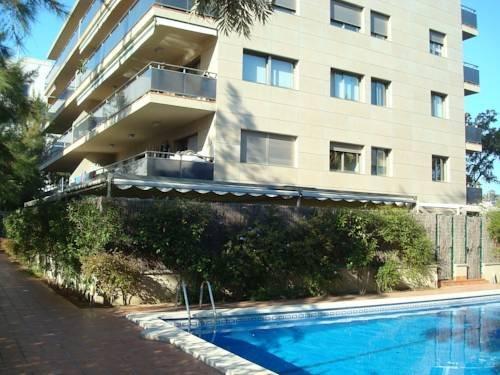 Apartamentos ubach buscador de hoteles salou espa a - Hoteles modernos espana ...