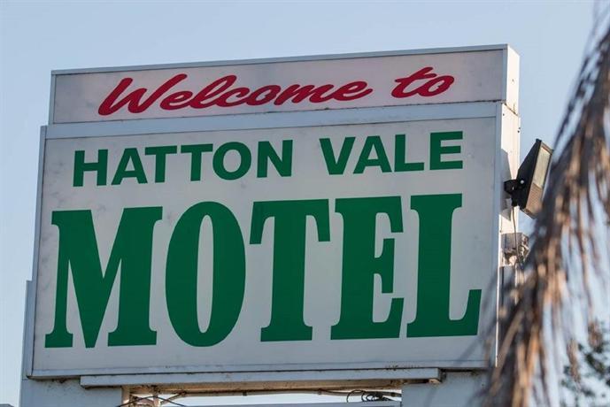 Hatton Vale Motel