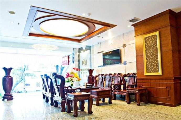 dinh phat hotel  ho chi minh city compare deals
