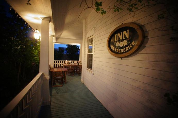 Inn on Frederick