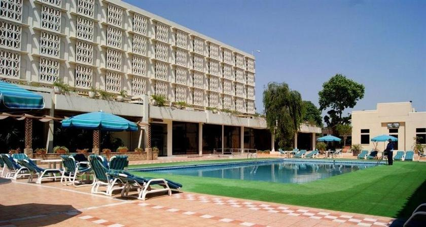 Pearl Continental Hotel Islamabad Rawalpindi Compare Deals