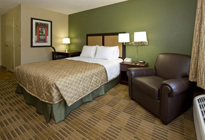 Extended Stay America - Washington D C - Fairfax - Fair Oaks