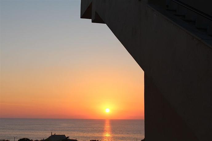 Ammos Bay Agios Gordios