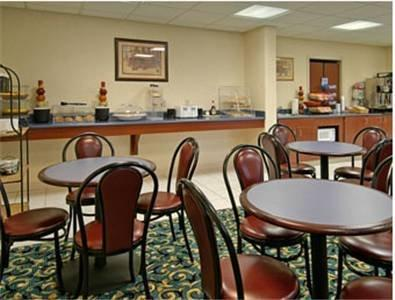 Ramada Limited Hotel Mount Sterling