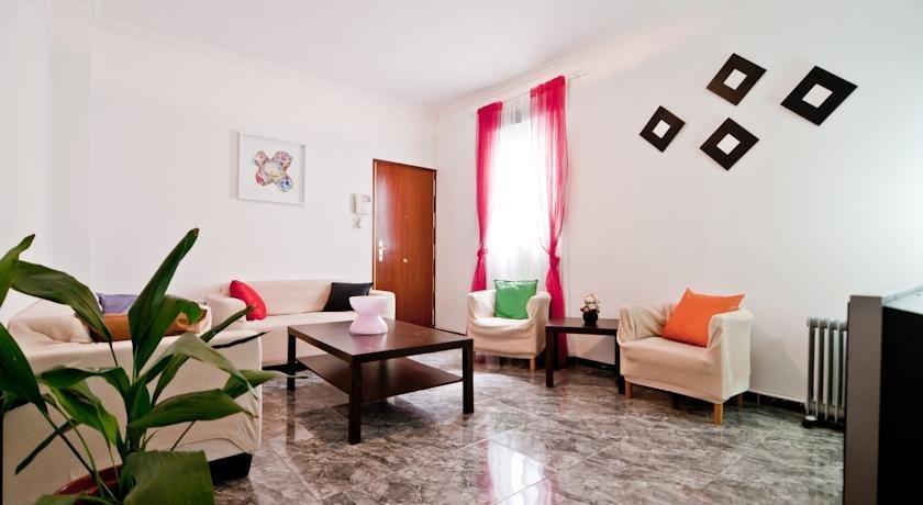 Apartamentos centro historico buscador de hoteles madrid - Centro historico de madrid ...