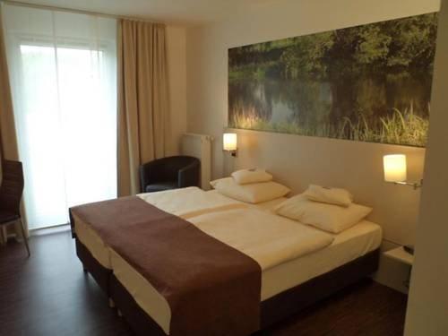 Hotel Frondenberg Hotel Am Park