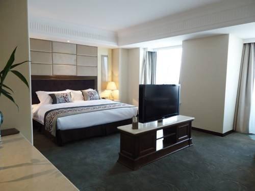 Agora Hotel Yangzhou