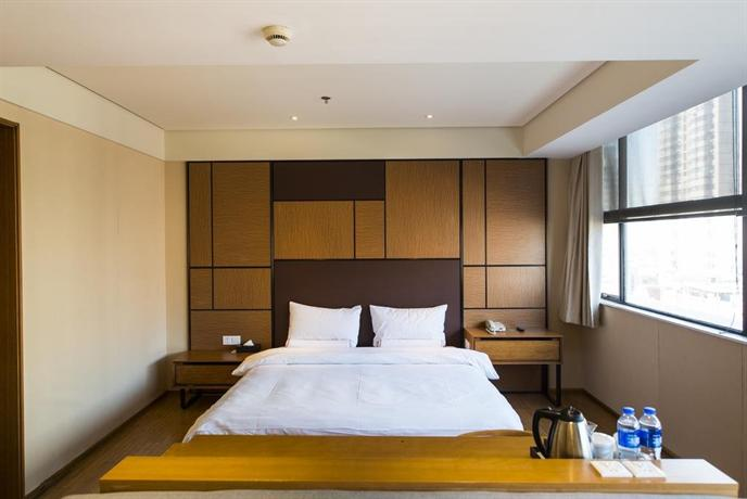 JI Hotel Zhongshan Park Shenyang