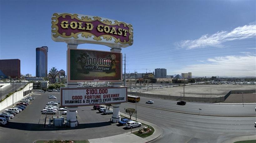 Coast casino shuttles las vegas