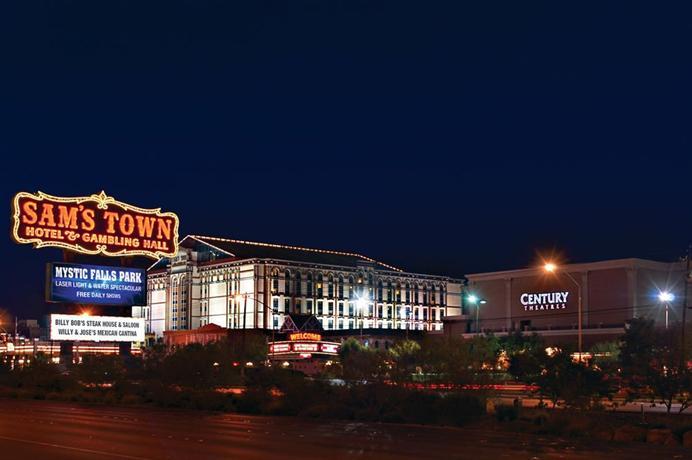 Sam casino