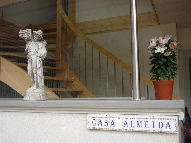 Bed & Breakfast Casa Almeida