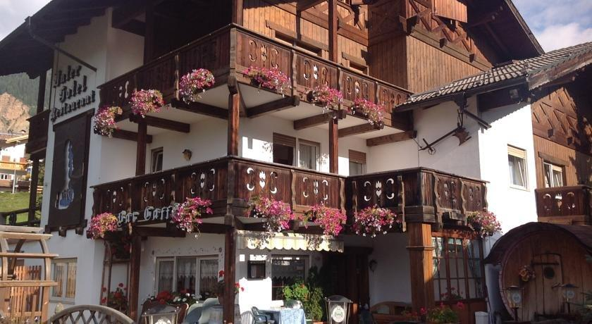 Inter Hotel Vigo di Fassa