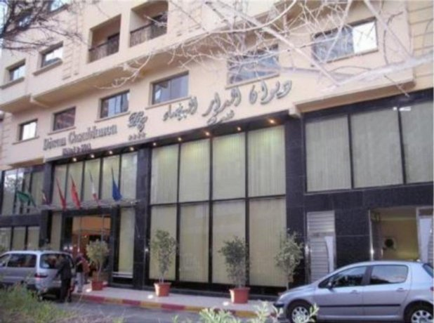 فندق ديوان الدار البيضاء