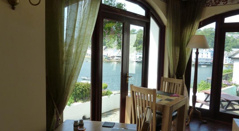 Lanteglos Hotel Restaurant