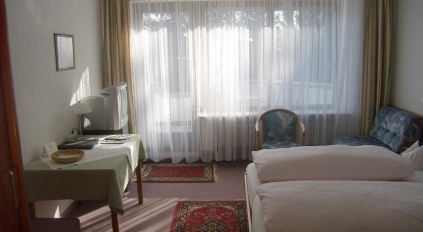 Hotel Rosenhag Bad Worishofen