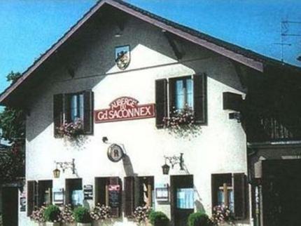 Residence du Grand Saconnex