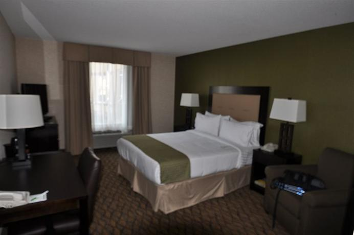 Holiday Inn Sherwood Park Conference Centre