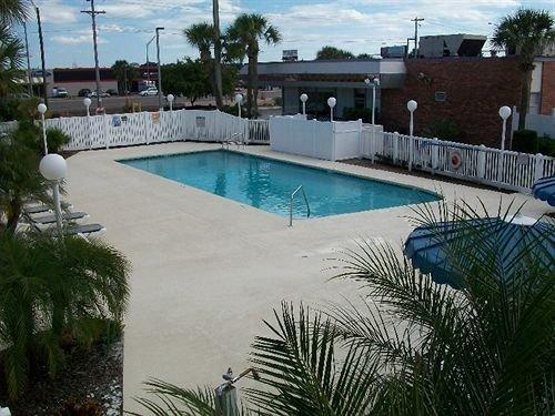 Stay Inn and Suites Bartow Florida