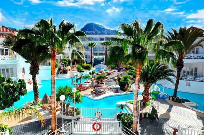 Lagos de Fanabe Resort, Adeje - Compare Deals