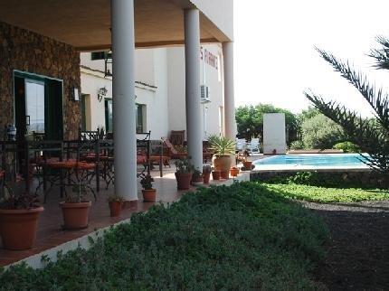 el patio de lajares la oliva compare deals
